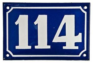 114 Followers