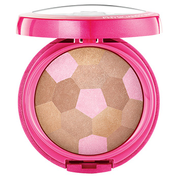 "Physicians Formula Powder Palette Multi-Colored Custom Bronzer, The Bombshell Bronzer, ""Blondes"""