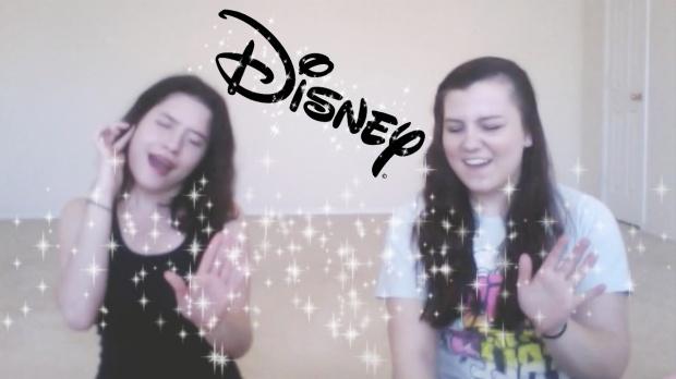 Disney Challenge Thumbnail