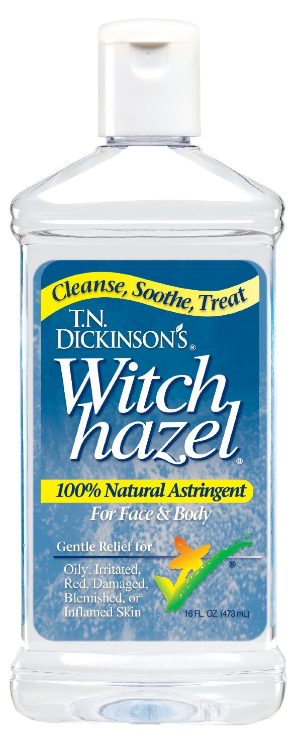 T.N. Dickinson's Witch Hazel