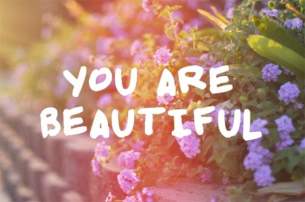 Image Source: http://shophopes.com/blog/wp-content/uploads/2015/07/you-are-beautiful-shining-light.jpg