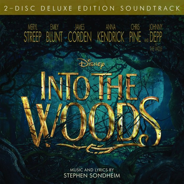 Source: http://www.amazon.com/Into-Woods-Soundtrack/dp/B00MAIK7BC