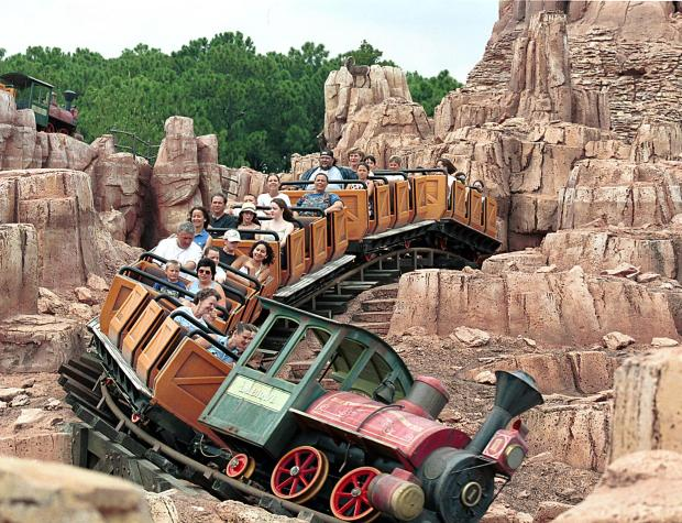 Source: http://disney.wikia.com/wiki/Big_Thunder_Mountain_Railroad