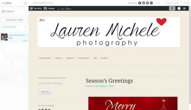 https://laurenmichelephotography.wordpress.com