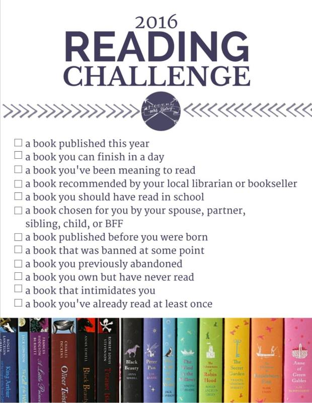 Image Source: http://modernmrsdarcy.com/2016-reading-challenge/