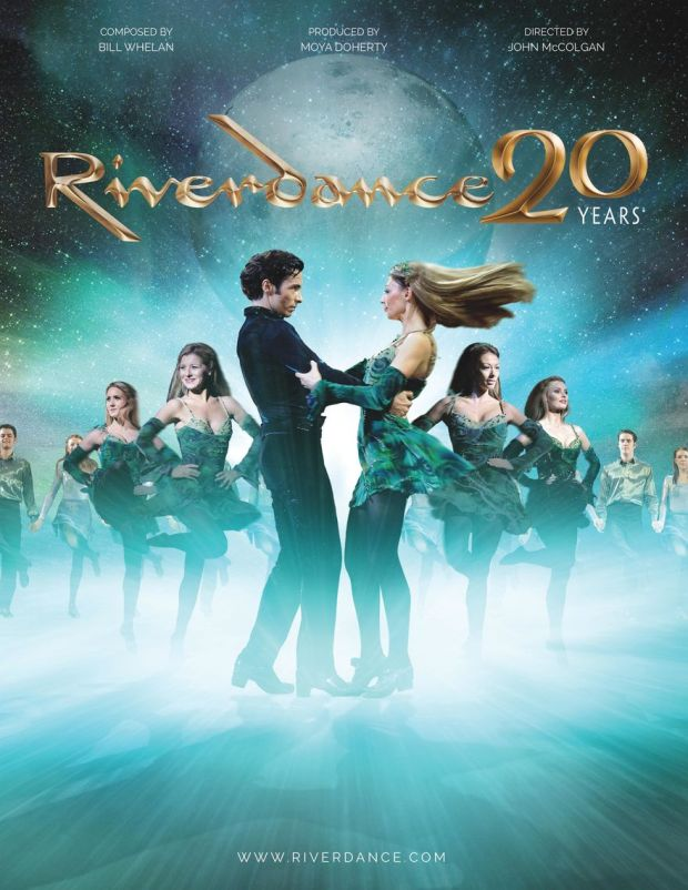 Image Source: https://phillyfunguide.com/events/riverdance-the-20th-anniversary-world-tour