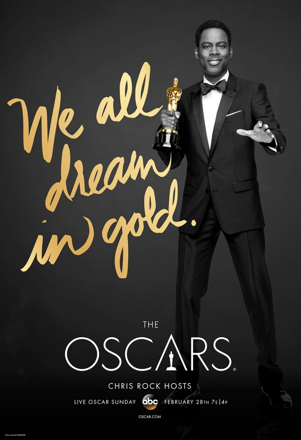 Source: http://oscar.go.com/photos/2016/2016-oscar-posters/chris-rock-poster-new
