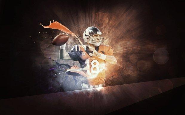Vandelium. Peyton Manning. 2013. Web. 7 Mar. 2016. http://vandelium.deviantart.com/art/Peyton-Manning-423458039.