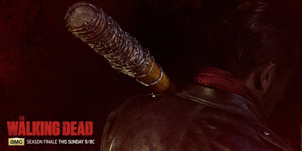 Source: http://www.tv.com/shows/the-walking-dead/community/post/the-walking-dead-negan-photo-who-will-he-kill-145927075668/