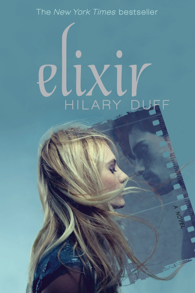 Source: http://books.simonandschuster.com/Elixir/Hilary-Duff/Elixir/9781442408548