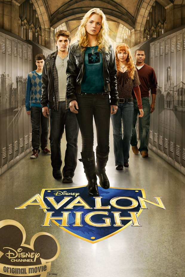 Source: http://www.dvdsreleasedates.com/movies/4496/Avalon-High-(2010-TV).html