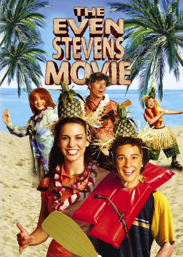 Source: http://movies.disney.com/the-even-stevens-movie