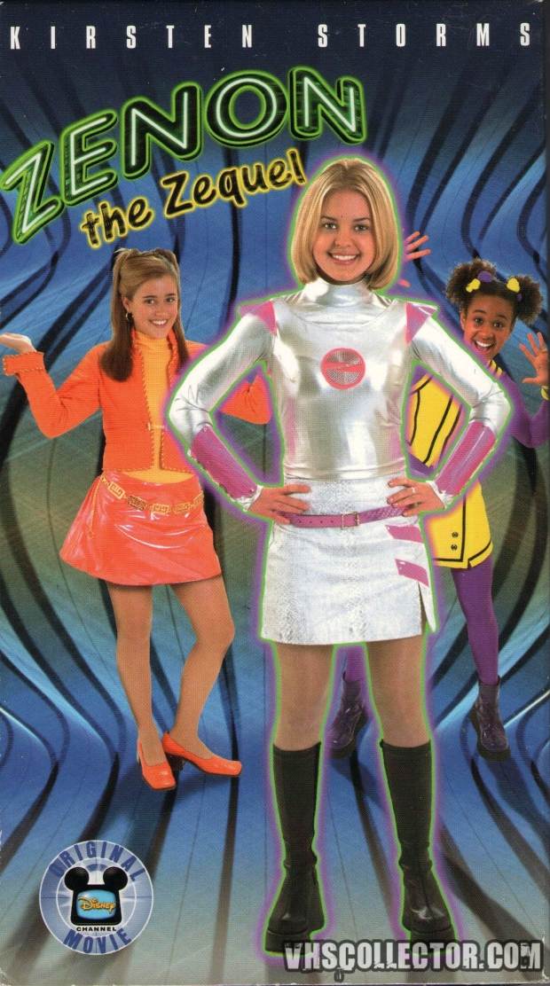 Source: http://www.vhscollector.com/movie/zenon-zequel