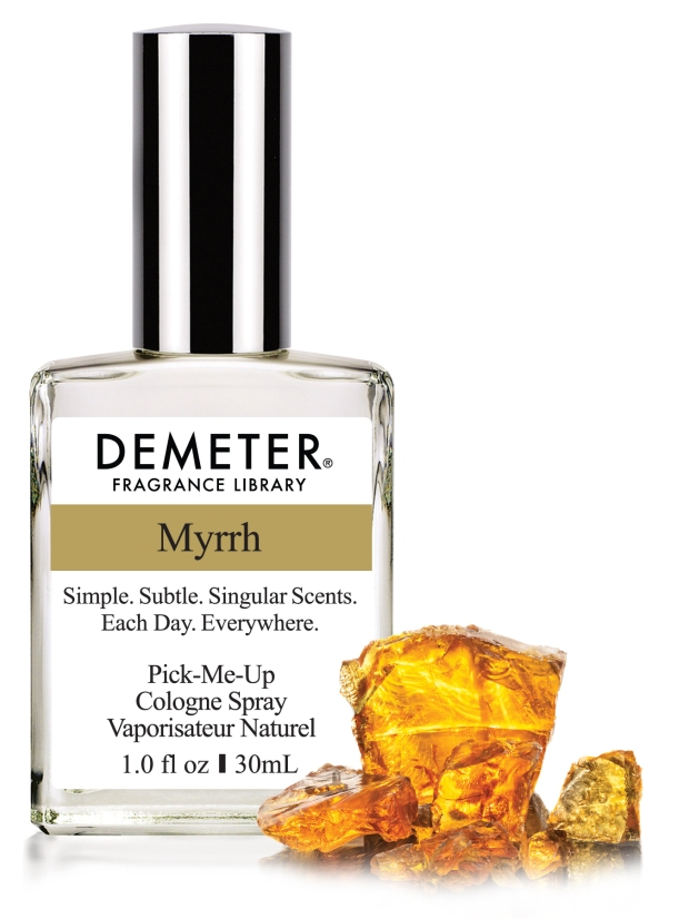 Source: http://demeterfragrance.com/myrrh.html