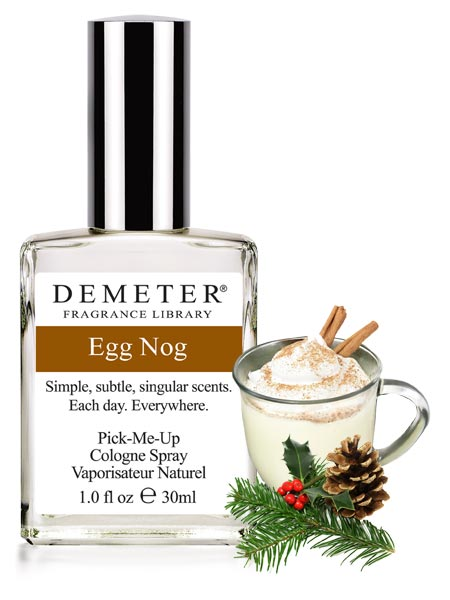Source: http://demeterfragrance.com/egg-nog.html