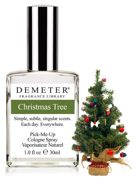 Source: http://demeterfragrance.com/christmas-tree.html